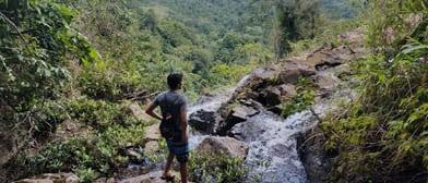 adventures in belize