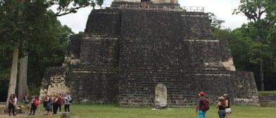 Belize Tikal Tour