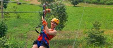 belize zip line adventure