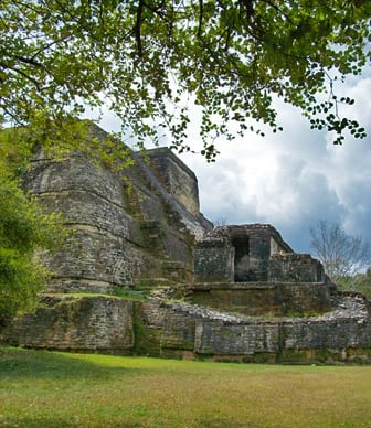 altun ha belize city