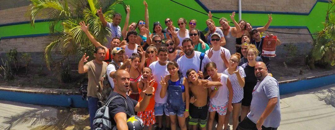 Belize Adventure Group