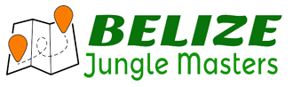Belize Jungle Masters Logo