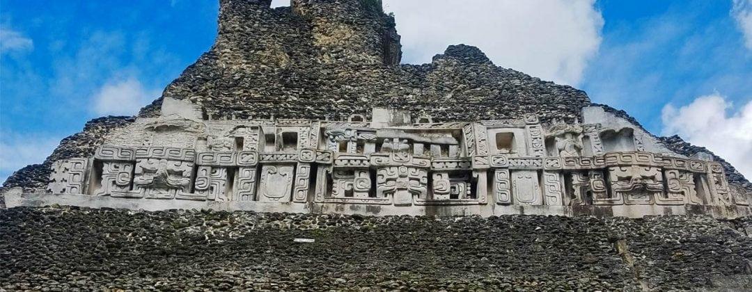 Explore Belize's Mayan Ruins